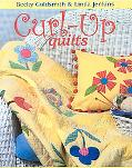 Curl-Up Quilts Flannel Applique & More from Piece O' Cake Designs