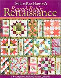 M'liss Rae Hawley's Round Robin Renaissance