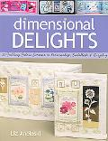 Dimensional Delights 20 Folding Fabric Screens to Personalize, Embellish, & Display