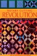 Rotary Cutting Revolution : New One-Step Cutting, 8 Quilt Blocks