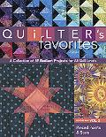 Quilter's Favorites--Pieced Points & Stars: A Collection of 19 Radiant Projects for All Skil...