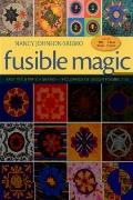 Fusible Magic: Easy Mix & Match Shapes, Thousands of Design Possibilities, Includes 100 Bloc...