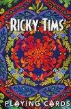 Ricky Tims Playing Cards Single Deck