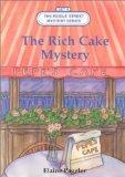 The rich cake mystery (Riddle street mystery series)