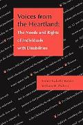 Voices From The Heartland The Needs and Rights of Individuals with Disabilities