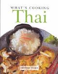 What's Cooking: Thai
