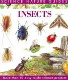 Insects of North America (Science Nature Guides)