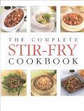 Complete Stir Fry Cookbook