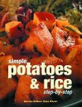 Simple Potatoes and Rice Step-by-Step