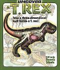 Uncover a T-Rex Take a Three-Dimensional Look Inside a T.Rex!