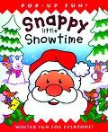 Snappy Little Snowtime