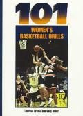 101 Women's Basketball Drills