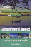 Introduction to Commercial Recreation and Tourism: An Entrepreneurial Approach, Fourth Edition