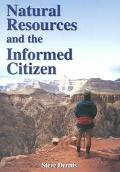 Natural Resources and the Informed Citizen