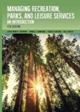 Managing Recreation, Parks & Leisure Services: An Introduction