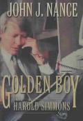 Golden Boy The Harold Simmons Story