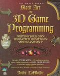 Black Art of 3d Game Programming Writing Your Own High-Speed 3-D Polygon Video Games