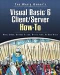 Waite Group's Visual Basic 6 Client/Server How-To