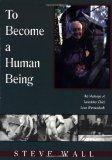 To Become a Human Being : The Message of Tadodaho Chief Leon Shenandoah