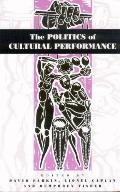 Politics of Cultural Performance