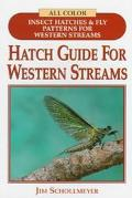 Hatch Guide for Western Stream