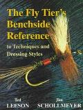 Fly-Tier's Benchside Reference to Techniques and Dressing Styles