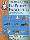 Fly Pattern Encyclopedia Federation of Fly Fishers