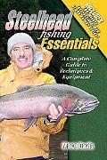 Steelhead Fishing Essentials (Book & DVD)