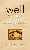 Well of Life Kabbalistic Wisdom from a Depth of Knowledge