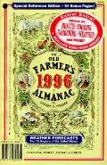 Old Farmer's Almanac, 1996 - Judson D. Hale