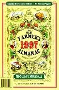Old Farmer's Almanac 1997