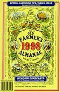 Old Farmer's Almanac 1998