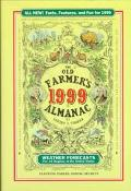 The Old Farmer's Almanac 1999