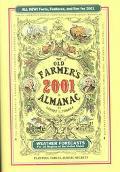 Old Farmer's Almanac 2001