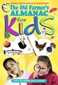 Old Farmer's Almanac For Kids