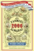 Old Farmer's Almanac 2006
