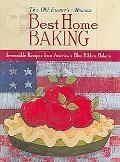 Old Farmer's Almanac Best Home Baking