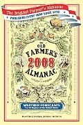 Old Farmer's Almanac 2008