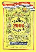 Old Farmer's Almanac 2008