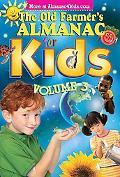 The Old Farmer's Almanac for Kids, Vol. 3