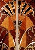 American Art Deco - Eva Weber - Hardcover