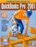 Contractor's Guide to Quickbooks Pro 2001