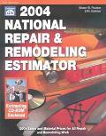 2004 National Repair & Remodeling Estimator