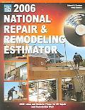 2006 National Repair & Remodeling Estimator