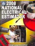 2008 National Electrical Estimator