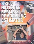 2008 National Repair and Remodeling Estimator