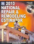2010 National Repair & Remodeling Estimator (National Repair and Remodeling Estimator)