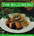 Wild Menu National Wild Game Cooking Competition Recipes