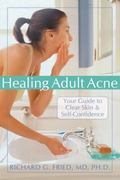 Healing Adult Acne Your Guide to Clear Skin And Self-confidence