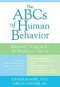 ABCs of Human Behavior